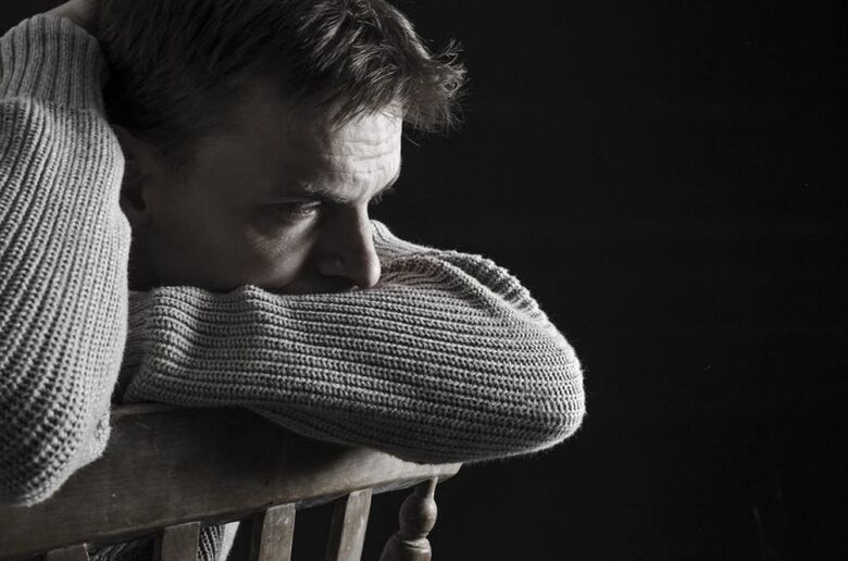 depression as a cause of chronic prostatitis
